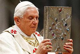 Visita del Papa a Cuba