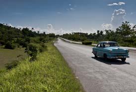 Renta de autos Cuba